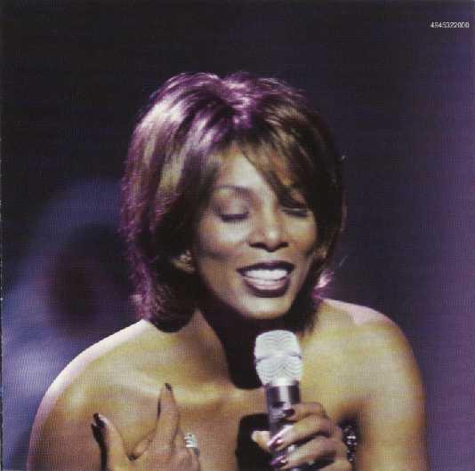 Донна Саммер: концертный шот 1999 года